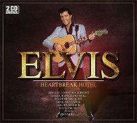 Cover Elvis Presley - Heartbreak Hotel [2017]